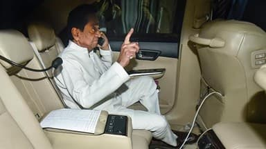 kamal nath will take oath as madhya pradesh chief minister on december 17