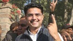 Hindustan Hindi News: 26 साल की उम्र में बने थे सांसद, जानें डिप्टी CM पायलट के बारे में