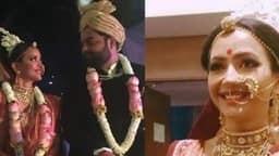वरुण धवन की 'भाभी' ने अपने ब्वॉयफ्रेंड से की शादी