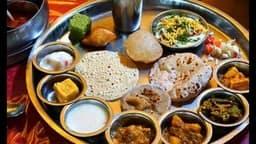दिल्ली में यहां मिल रही है 'गांधी थाली', 14 से 16 दिसंबर चलेगा फेस्टिवल