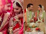 अलविदा 2018: इन 5 बड़ी शादियों ने इस साल बटोरी सुर्खियां