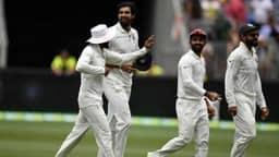 INDvsAUS 2nd test day 3: ऑस्ट्रेलिया का चौथा विकेट गिरा, हेड आउट