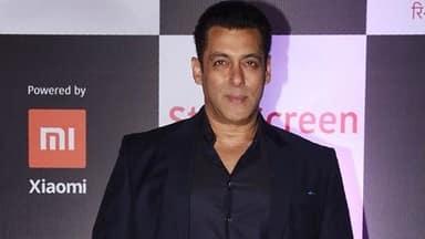 Bollywood stars attends the Star Screen Awards ceremony in Mumbai