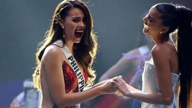 Miss Philippines Catriona Gray bags Miss Universe 2018 title