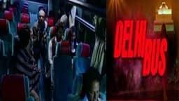 Delhi Bus Trailer