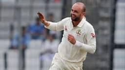 AUSvsIND; Perth Test: सचिन से अपनी तारीफ सुन गदगद हुए नाथन लॉयन