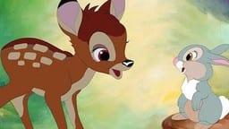 हिरण शिकारी को हर महीने 'बांबी' फिल्म देखने की सजा