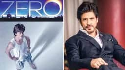 shah Rukh Khan, Zero, zero film,  shahrukh khan freak out,