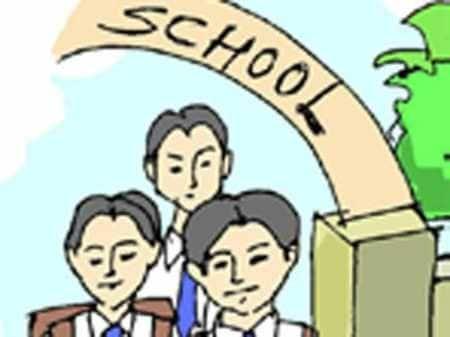 नामचीन स्कूलों ने आय से ज्यादा दिखाया घाटा