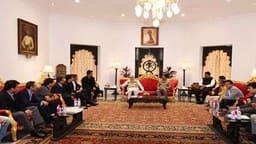 फिल्म इंडस्ट्री के प्रतिनिधिमंडल से मिले PM नरेंद्र मोदी, कई अहम मुद्दों पर हुई चर्चा