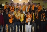 बनारस बार : राजेश मिश्रा अध्यक्ष, विनोद शुक्ला महामंत्री निर्वाचित