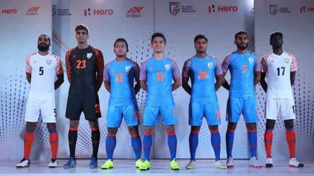 (Indian Football Team/ Instagram)