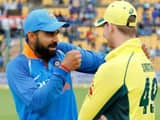 Virat Kohli and Steven Smith.(BCCI)