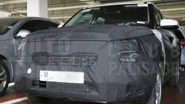 हुंडई क्यूएक्सआई  (फोटो : कार देखो)