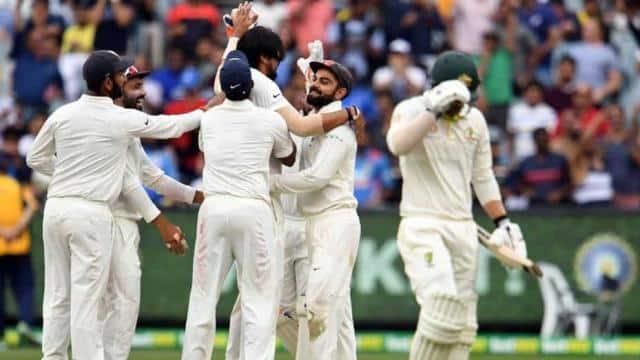 Team India (Hindustan Times)