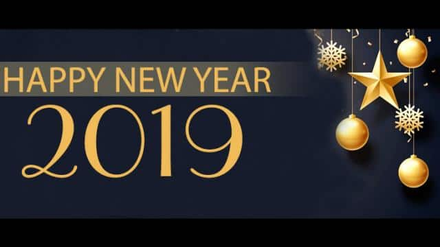 happy new year 2019 status hindi download