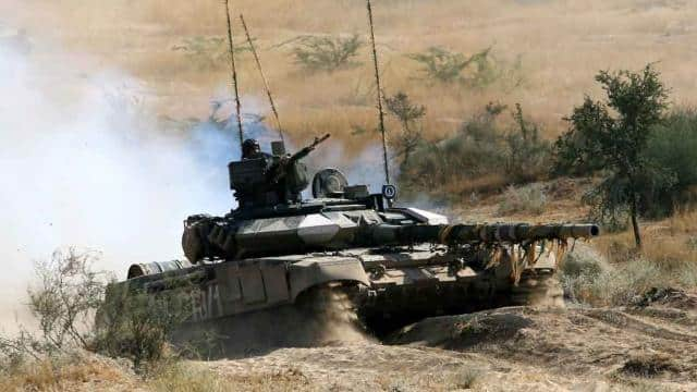 Pakistan procuring 600 battle tanks from Russia to strengthen capability along border with India