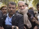 Sajjan Kumar (File Photo : HT )