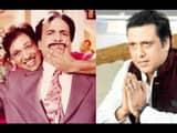 Kadar Khan, Govinda, Kader Khan Passed away, Govinda Tribute,