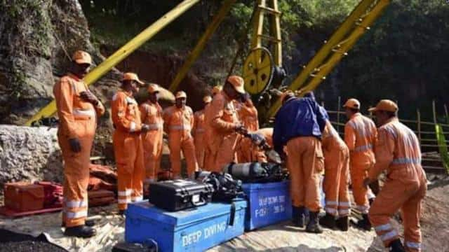2 killed in another Meghalaya East Jaintia Hills district mine collapse