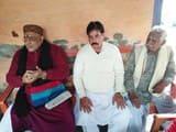 विकास के मुद्दे को भटकाने में लगे हैं राहुल : गिरिराज