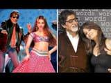 Amitabh Bachchan, Aishwarya Rai Bachchan, Aishwarya Amitabh Films, Mani Ratnam,