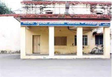 गोरखपुर में व्यापारियों ने एसएसपी से मिल लगाई सुरक्षा की गुहार
