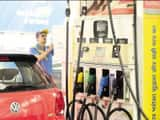 In the last three months, the price of petrol has fallen by about 16% in Delhi. Photo: Mint