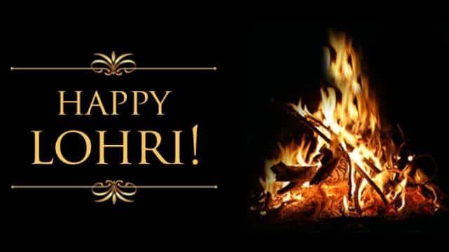 Happy Lohri 2019 (pic credits: Askideas.com)