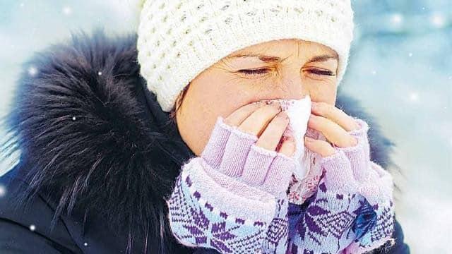 हर साल 10% आबादी आती है वायरस की चपेट में