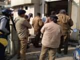Income Tax Department raid BJP leader Goyal places in Dehradun