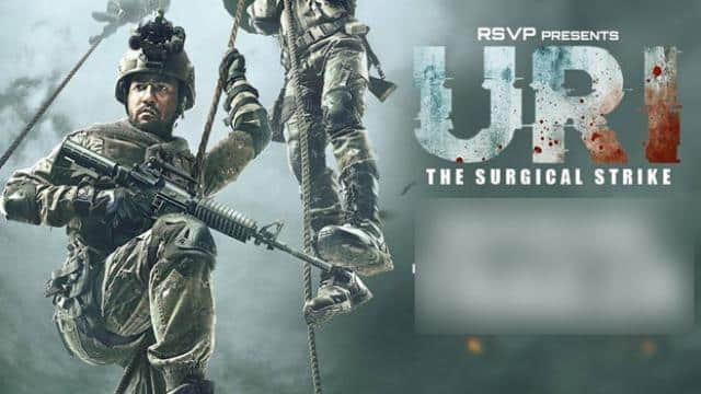 Uri Box Office Collection Day 2,