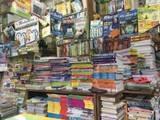 कोल्हान में किताब और यूनिफॉर्म वितरक भी आयकर के निशाने पर