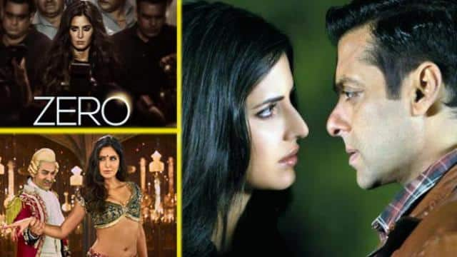 Katrina Kaif, Salman Khan, Zero, Thugs of Hindostan, Bharat, Salman Katrina Advice,