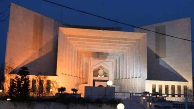 Pakistan's Supreme Court has upheld the Islamabad High Court's suspension of jail sentence of former