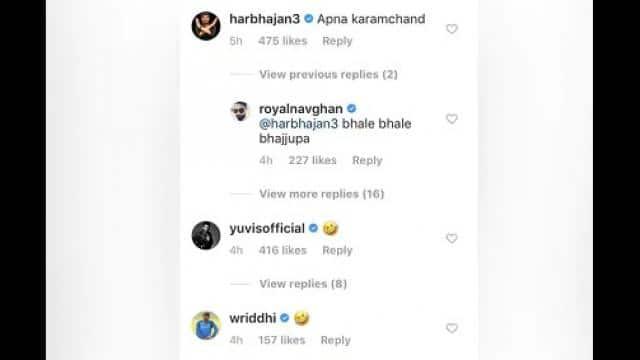 Shikhar Dhawan/Instagram