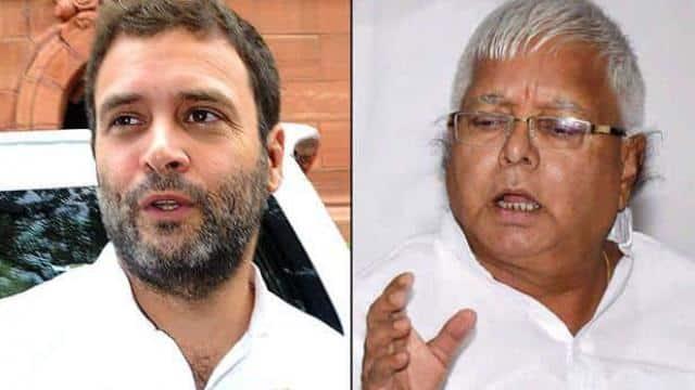 lok sabha Election 2019 will namo-nitish vs lalu rahul