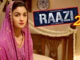 Raazi, Alia Bhatt, Raazi 2, Raazi Sequel, Calling sahmat, sahmat secrat Raj,