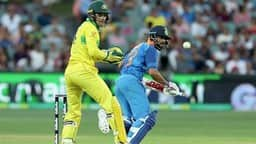 India vs Australia: Virat Kohli equals another record with match-winning century