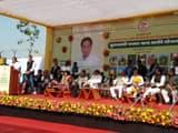 सीएम कमलनाथ ने 'जय किसान ऋण मुक्त योजना' की शुरुआत की (फोटो: कमलनाथ ट्विटर अकाउंट)