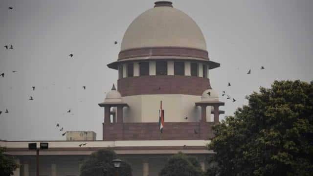 The Supreme Court is presently functioning with 26 judges as against the sanctioned strength of 31,
