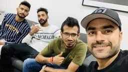 Rashid Khan/Twitter