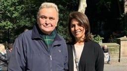 ऋषि कपूर के साथ फोटो शेयर कर पत्नी नीतू ने लिखा- शादी के 38 साल बाद ऐसा होता है हाल