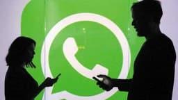 नागपुर फैमिली कोर्ट ने Whatsapp Video Call पर दिलवाया तलाक ((Bloomberg))