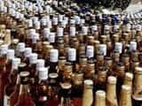 शराब पिलाने का टारगेट पूरा होगा तभी दुकान का नवीनीकरण