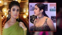 VIDEO: बोनी कपूर के बाद प्रिया प्रकाश की'श्रीदेवी बंगलो'को लेकर आया जाह्नवी कपूर का ऐसा रिएक्शन