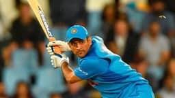 INDvsAUS: एमएस धौनी के दम पर भारत ने ऑस्ट्रेलिया को वनडे सीरीज में 2-1 से दी मात