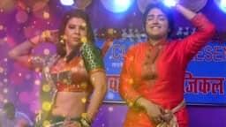 आम्रपाली दुबे ने लड़का बन लगाए संभावना सेठ के साथ ठुमके, बार-बार वीडियो देख रहे हैं फैन्स