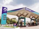 Reliance Petrol Pump