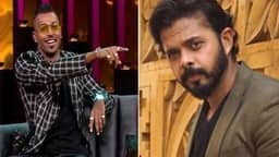हार्दिक पांड्या विवाद: श्रीसंत ने ठहराया करण जौहर को दोषी